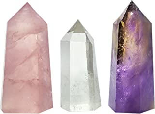 Best amethyst quartz stone Reviews