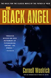 The Black Angel: A Novel