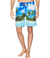 Tropical Island Swimwear