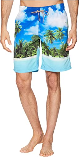 Tropical Island Swimwear