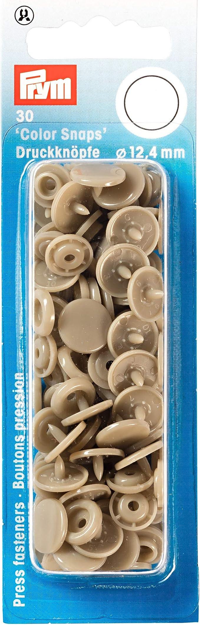 1 Druckknopf Snap Wechselschmuck 18 mm Chuck Button  #55 Eule Lila