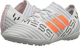 adidas Kids - Nemeziz Messi Tango 17.3 TF J Soccer (Little Kid/Big Kid)
