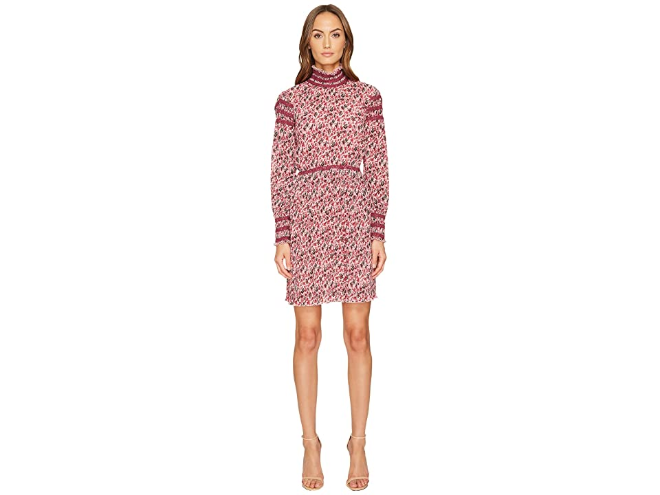 ZAC Zac Posen Marjorie Dress (Macaron Multi) Women