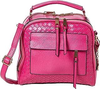 MJF Baguette Bag For Women - Rose