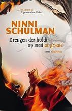 Drengen, der holdt op med at græde (Danish Edition)