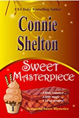 Sweet Masterpiece: A Sweet's Sweets Bakery Mystery (Samantha Sweet Mysteries Book 1) Kindle Edition