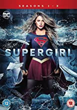Supergirl: Season 1-3 (3pk)