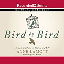 anne lamott audiobook