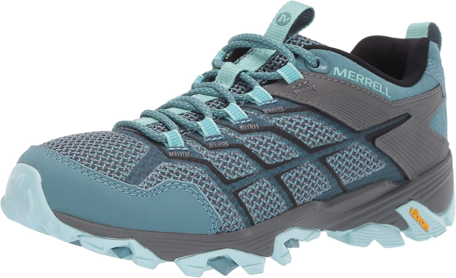Merrell Women's Moab FST 2 Athletic shoes