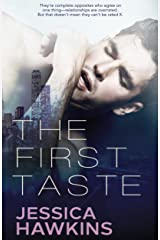 The First Taste: A Single Dad Standalone Romance Kindle Edition