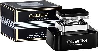 Emper Qubism For Men 100ml - Eau de Toilette