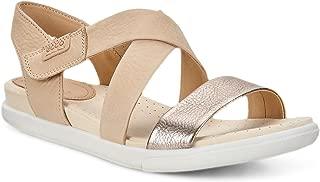 criss cross gladiator sandals