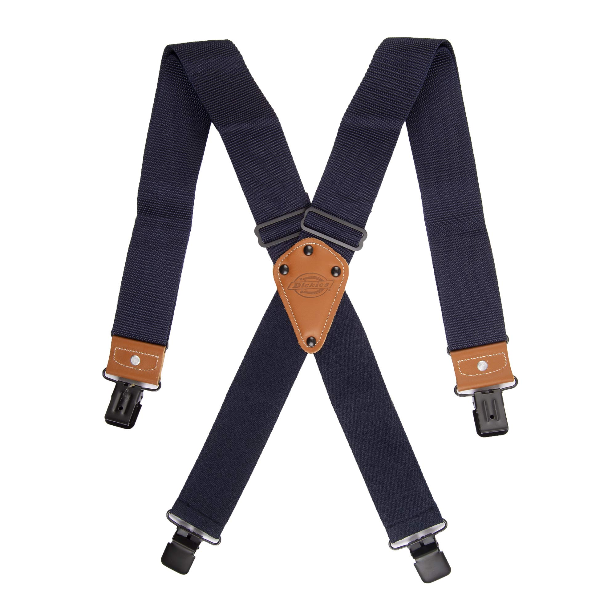 Dickies Industrial Strength Suspenders Adjustable