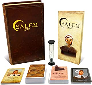 Best salem board game Reviews