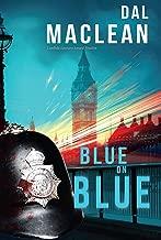 Blue On Blue (English Edition)