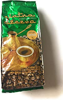 Best vispak bosnian coffee Reviews