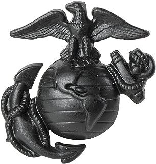 usmc service cap