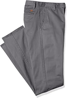 dockers Men's Big and Tall New Tapered Fit Alpha Khaki Pants