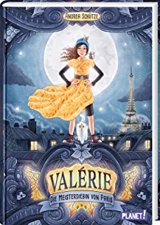 Valérie die Meisterdiebin