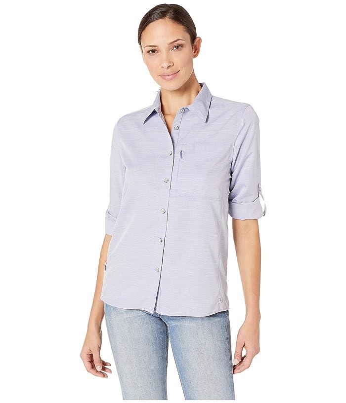 Mountain Hardwear Canyon Trade Long Sleeve Shirt
