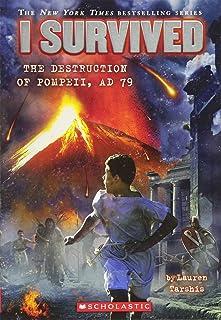 I Survived the Destruction of Pompeii, Ad 79 (I Survived #10), 10
