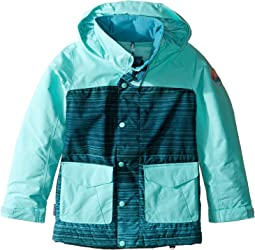 Elstar Parka Jacket (Little Kids/Big Kids)