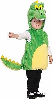 Forum Novelties Inc - Crocodile Toddler Costume