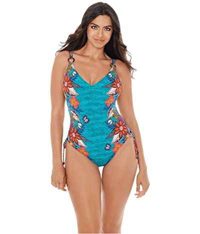Skinny Dippers Bamboo Shape Shifter One-Piece