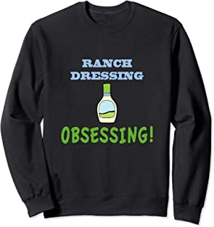 ranch dressing christmas sweater