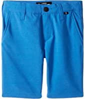 Dri-FIT™ Chino Walkshorts (Big Kids)