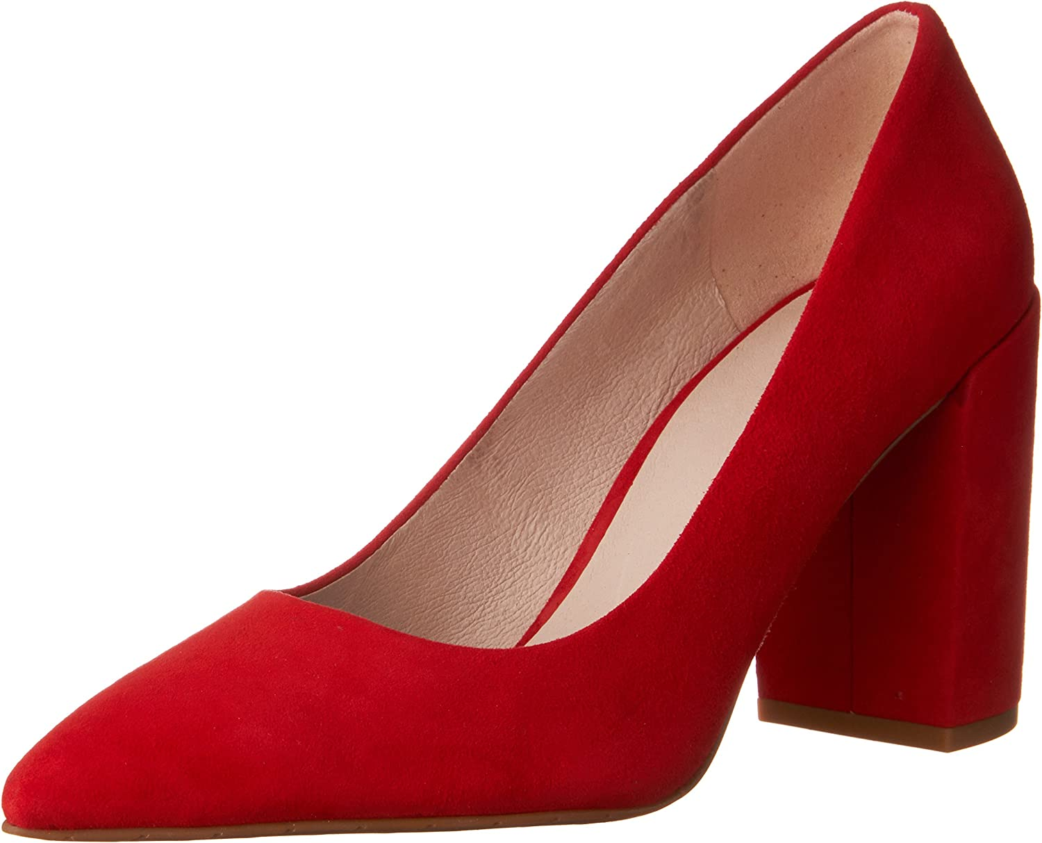 Kenneth Cole New York Womens Margaux Pumps