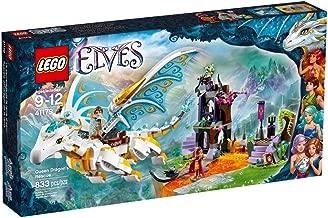 Rescue of Lego (LEGO) Elf Queen Dragon 41179