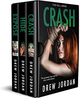 Crash: The Complete Series: Crash, Hide, and Expose