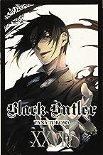 Black Butler, Vol. 28 (Black Butler, 28)