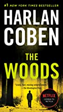 The Woods: A Suspense Thriller