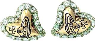 [维维安·韦斯特伍德] Vivienne Westwood ZITA STUD EARRING 耳环 BE418/11