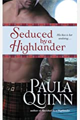 Seduced by a Highlander (Children of the Mist Book 2) Kindle Edition