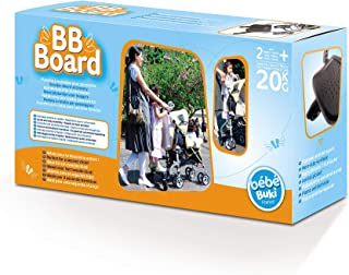 BEBE BUKI EB5713 - BB Board - Plataforma con ruedas para car