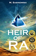 Best Heir of Ra (Blood of Ra Book One) Reviews