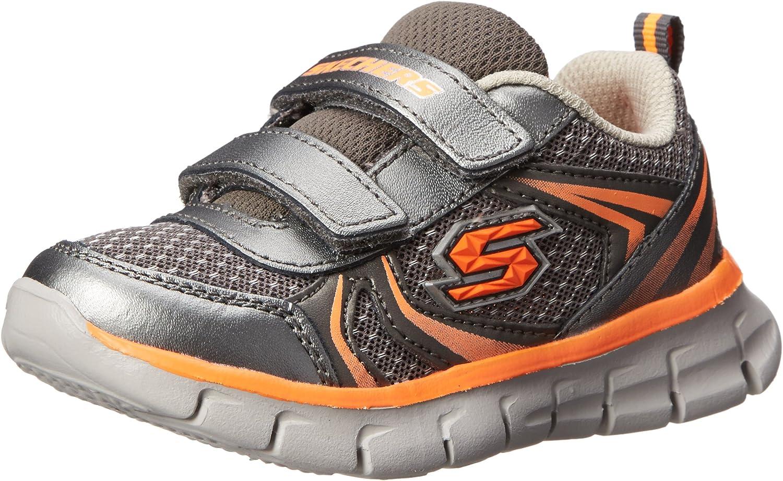 Skechers Kids 95091N Synergy Mini Sprint Sneaker (Infant/Toddler)