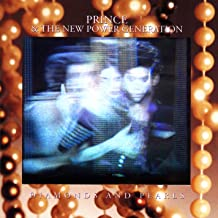 Best prince diamonds and pearls album Reviews