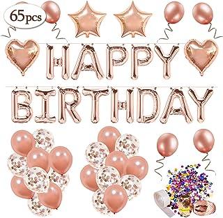 a8582628e39b23 Amazon.fr : decoration anniversaire - 1 étoile & plus