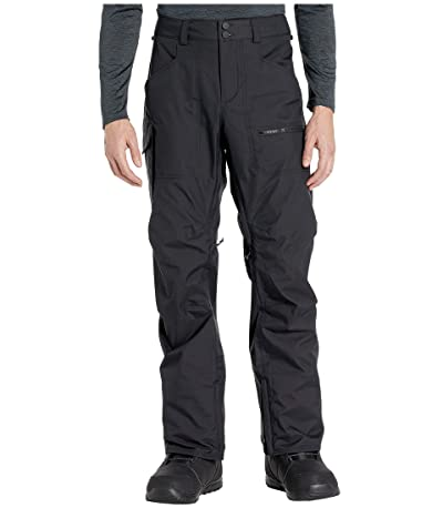 Burton Covert Pant (True Black 3) Men