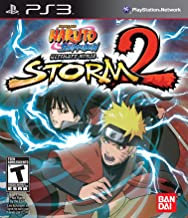 naruto ninja storm 2