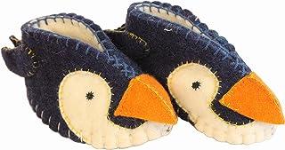Silk Road Bazaar Zootie, Penguin, 6-12 Months