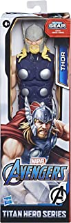 Hasbro Marvel Legends Avengers - Thor (Action figure 30 cm Titan Hero Series Blast Gear)