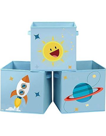 Amazon.es: Almacenamiento - Muebles: Bebé: Organizadores, Cajas, Cestas, Perchas, Fundas para pijamas y mucho más