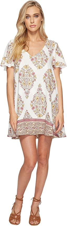 Show Me Your Mumu - Kylie Mini Dress