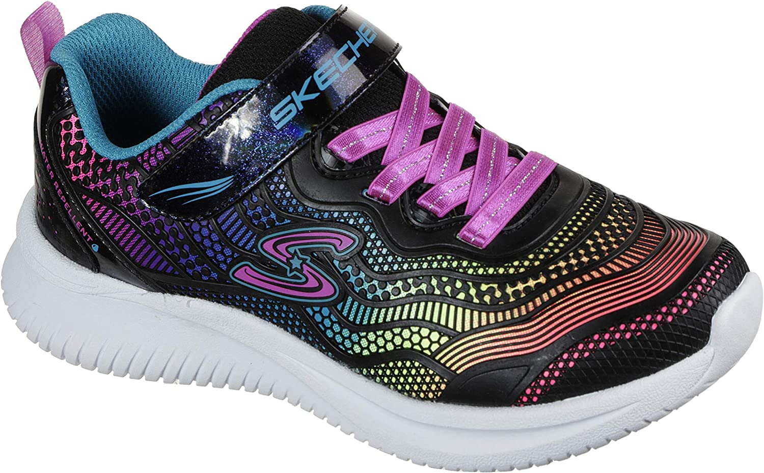 Skechers Time sale Unisex-Child Jumpsters Sneaker High material
