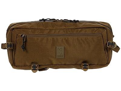 Chrome Kadet Nylon (Ranger Tonal) Handbags